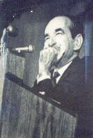 José Figuerres Ferrer. Tomado de Museo de Costa Rica.