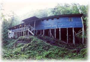 Reserva Manuel Brenes