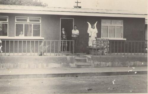 Casa de Luz Marina Castro