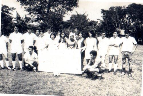 Alejandro Montero Ramírez,el segundo es Pablo Palma, el tercero Jorge Ramírez y otros