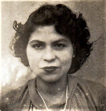 Alice Araya Jiménez