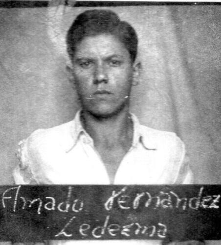 Amado Fernández Ledezma