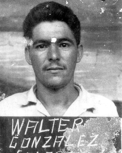 Walter González