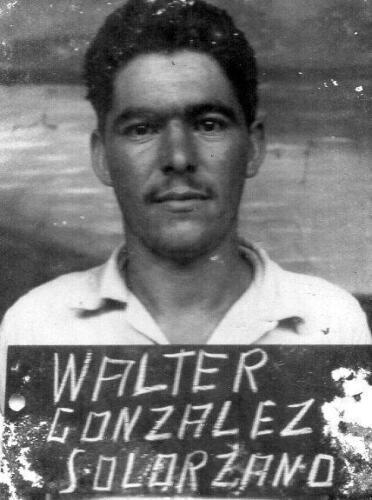 Walter González Solórzano