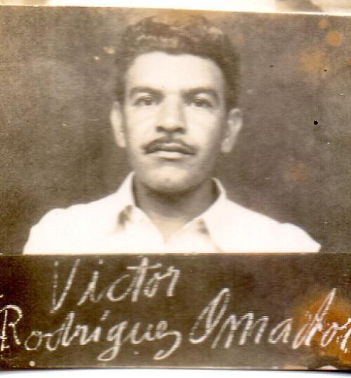 Victor Rodríguez Amador