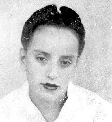 Adilia Barahona