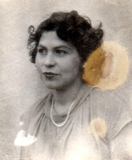 Alice Brenes
