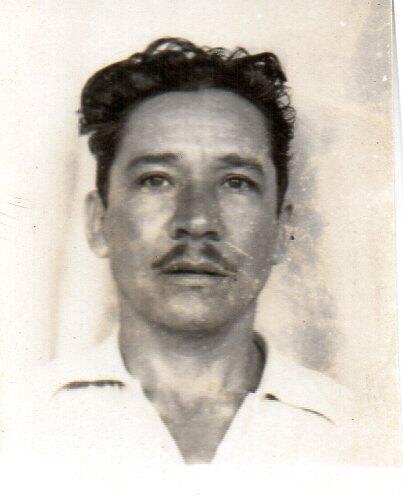 Alberto Alfaro Oviedo