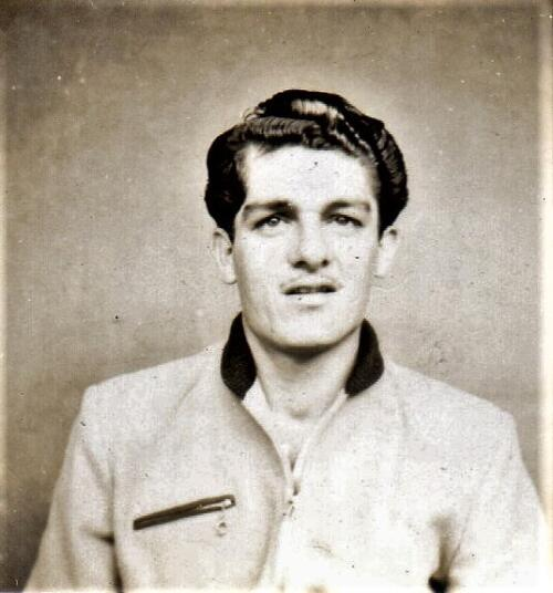 Arnulfo Alpízar Hidalgo