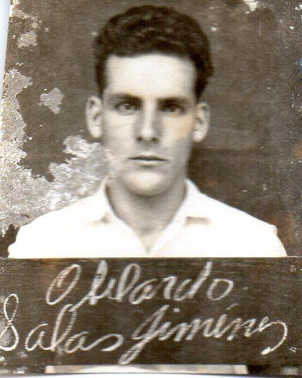 Abelardo Salas Jiménez