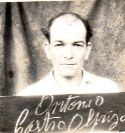Antonio Castro Alpízar