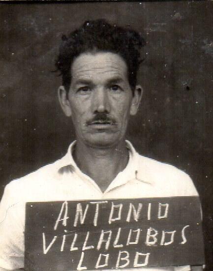 Antonio Villalobos Lobo