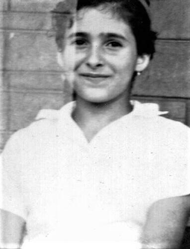 Alba Nidia Rojas